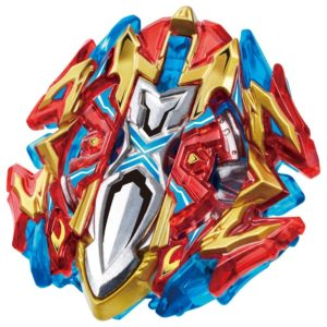 Beyblade burst B-120 buster excalibur 1' sword layer toupie couche d'energie takara tomy