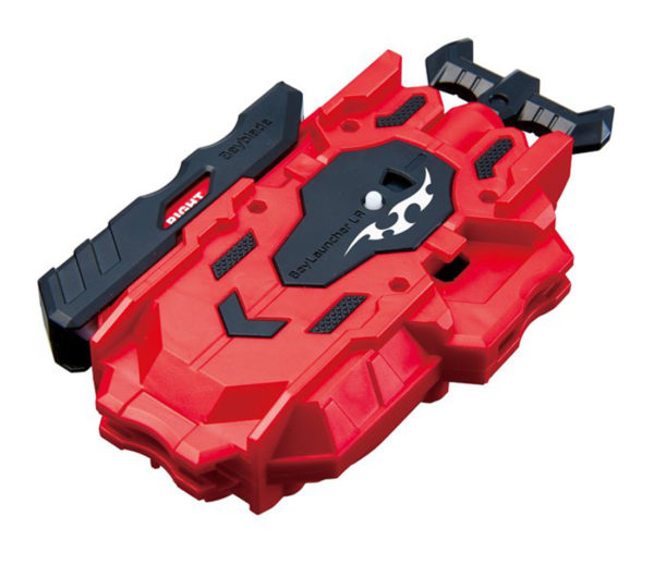 Beyblade burst beylauncher strin left right dual spin B-88