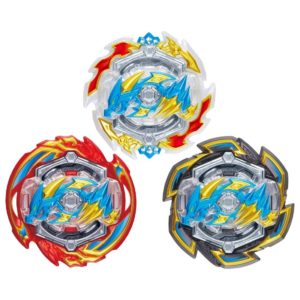 Beyblade burst gaichi gatchi B-133 ace rock grand dragon toupie anneau layer chip