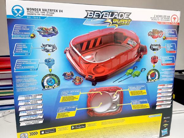 beyblade_burst_turbo_slingshock_pack_boite_hyper_vitesse_battle_set_combat_dos_performance_piece_arene_stadium_beystadium