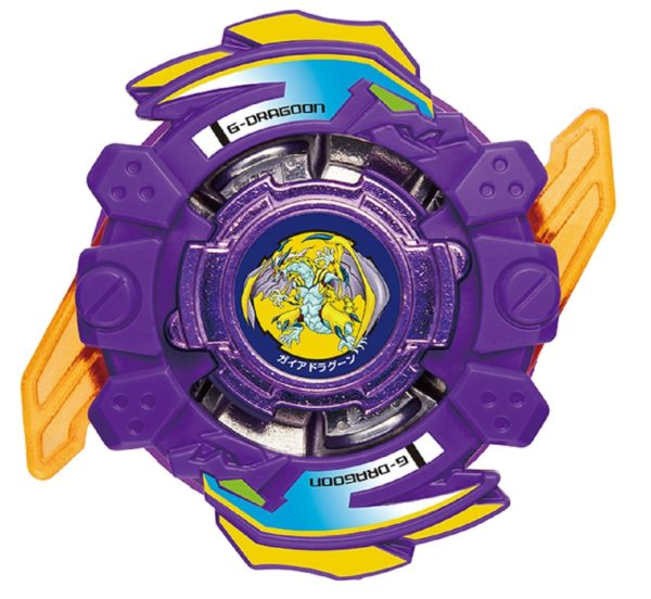 Gaia_Dragoon_Around_Hunter_Beyblade_burst_B-146_random_booster_volume_vol_16_gt_takara_tomy_