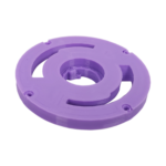Propulseur-trinités-gear-spintop-battle-vue-avant-dessus-S-fight-burst-spinning-top-trinity-thruster