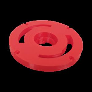 Propulseur-trinités-quad-spintop-battle-vue-arrière-dessus-S-fight-burst-spinning-top-trinity-thruster