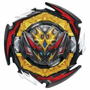 Toupie-Beyblade-Burst-Takara-Tomy-Dynamite-Battle B-180-Booster-Belial-Nexus-Venture-2-devant-vue-face-officielle