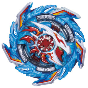 Toupie Beyblade Burst Takara Tomy Superking b160 Booster King Helios Zn 1B officielle Spintop Battle