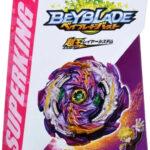 Toupie-Beyblade-Burst-Takara-Tomy-Superking-b177-Booster-Jet-Wyvern-Ar.Js -1D-boîte-devant-vue-face-officielle
