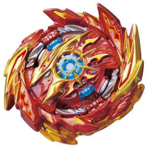 Toupie Beyblade Burst Takara Tomy b159 Superking Booster Super Hyperion Xc 1A officielle Spintop Battle