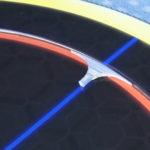 rails slingshock prostadium sfight spinning top stadium beyblade