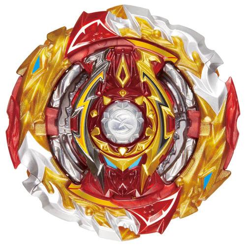 Toupie-Beyblade-Burst-Takara-Tomy-Superking-b172-Booster-World Spriggan-Unite'-2B-devant-vue-face-officielle